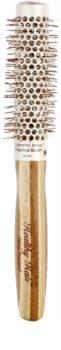 Olivia Garden Healthy Hair Ceramic Ionic Thermal escova de cabelo