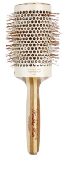 Olivia Garden Healthy Hair Ceramic Ionic Thermal Hair Brush