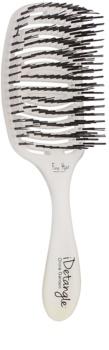 Olivia Garden iDetangle escova de cabelo