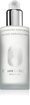 Omorovicza Illuminating Moisturise Hydrating and Brightening Face Cream
