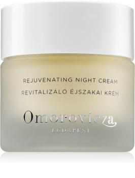 Omorovicza Rejuvenating Night Cream nočný omladzujúci krém