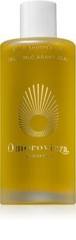 Omorovicza Gold Shimmer Oil pflegendes Körperöl mit Goldpuder