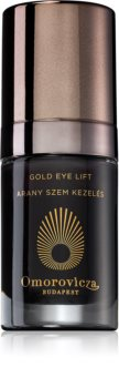Omorovicza Gold Eye Lift liftingový očný krém so zlatom