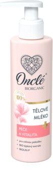 Onclé Biorganic Bodylotion für empfindliche Haut