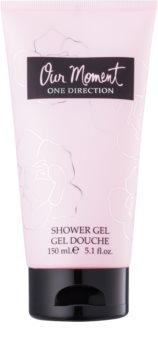 One Direction Our Moment gel de duș pentru femei