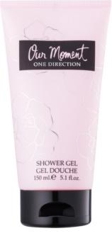 One Direction Our Moment żel pod prysznic dla kobiet