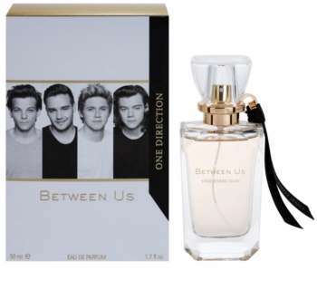 One Direction Between Us Eau de Parfum til kvinder