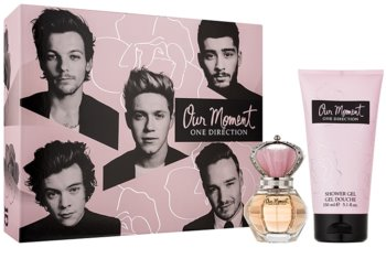 One Direction Our Moment coffret I.