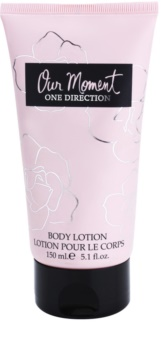 One Direction Our Moment Body Lotion für Damen