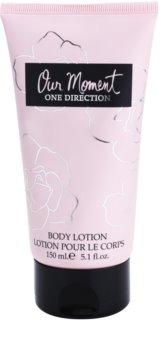 One Direction Our Moment tělové mléko pro ženy