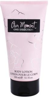 One Direction Our Moment testápoló tej hölgyeknek