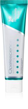Opalescence Whitening Sensitivity Relief pasta de dientes con efecto blanqueador para dientes sensibles