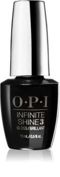 OPI Infinite Shine 3 fedő körömlakk