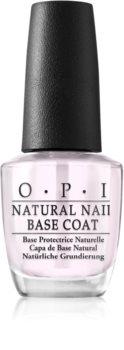 OPI Natural Nail Base Coat baza pod makeup do paznokci