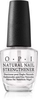 OPI Natural Nail Strengthener soin pour renforcer et durcir les ongles