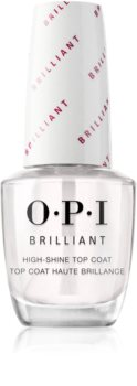 OPI Top Coat vernis à ongles couvrant