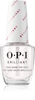 OPI Top Coat покривен лак за нокти