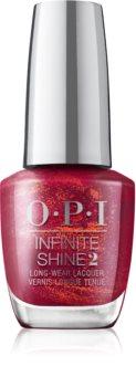 OPI Infinite Shine Hollywood лак за нокти с гел ефект