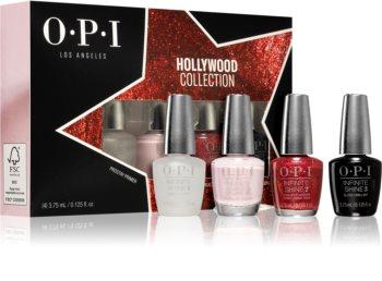 OPI Infinite Shine Hollywood zestaw kosmetyków (do paznokci)