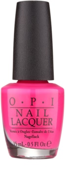 OPI Alice Trouhg the Looking Glass lak na nehty