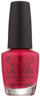 OPI Classic Collection Nail Polish
