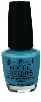 OPI Euro Centrale Collection Nagellak