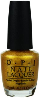 OPI Euro Centrale Collection körömlakk