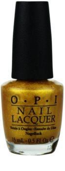 OPI Euro Centrale Collection smalto per unghie