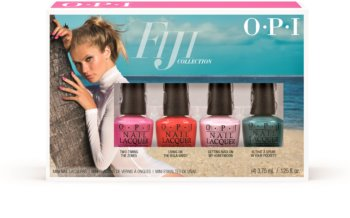 OPI Fiji Collection lote cosmético