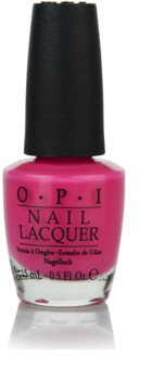 OPI Mexico Collection lak na nehty