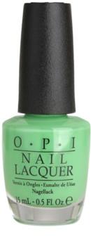 OPI Neon esmalte de uñas