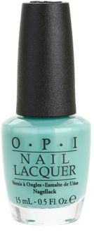 OPI Nordic Colection vernis à ongles