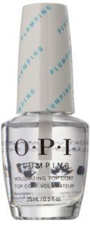 OPI Plumping Top Coat