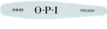 OPI Shiner lima de espuma profesional