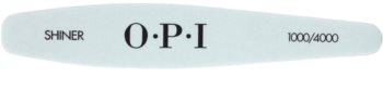 OPI Shiner professionelle Schaumstofffeile