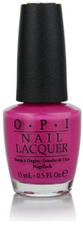 OPI Spain Collection vernis à ongles