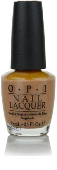 OPI Texas Collection lak na nechty