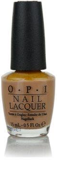 OPI Texas Collection Nagellack