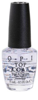 OPI Top Coat Strengthening Top Coat for Nails