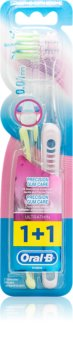 Oral B Precision Gum Care Toothbrushes, 2 pcs Extra Soft