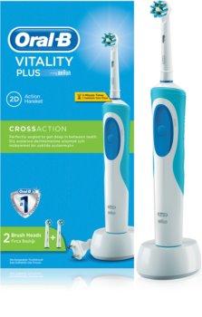 Oral B Vitality Cross Action D12.523 cepillo de dientes eléctrico