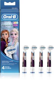Oral B EB10-4 Vervangende Opzetstuk voor Tandenborstel  voor Kinderen
