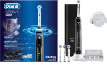 Oral B Genius 10000N Black električna četkica za zube