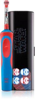 Oral B Star Wars elektrická zubná kefka (s puzdrom)