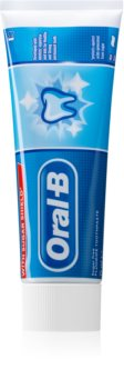 Oral B Junior 6+ Toothpaste for Children With Fluoride