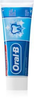 Oral B Junior 6+ зубная паста для детей с содержанием фтора