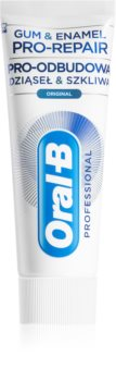 Oral B Professional Gum & Enamel Pro-Repair Original dentifrice fortifiant dents et gencives