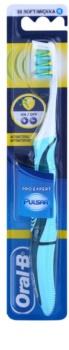 Oral B Pro-Expert Pulsar  escova de dentes a pilhas para crianças soft