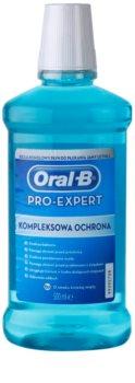 Oral B Pro-Expert Multi-Protection elixir bocal para proteção completa de dentes