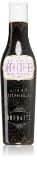 Oranjito Super Brown Skin Dark Coffee szolárium tej biokomponensekkel és barnulás gyorsítóval
